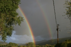 Rainbow at Vacation Ranch