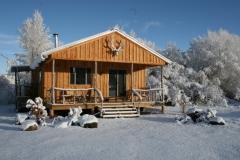 Elk-Cabin-Winter