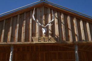 Elk Cabin New Mexico Fly Fishing Rio Costilla
