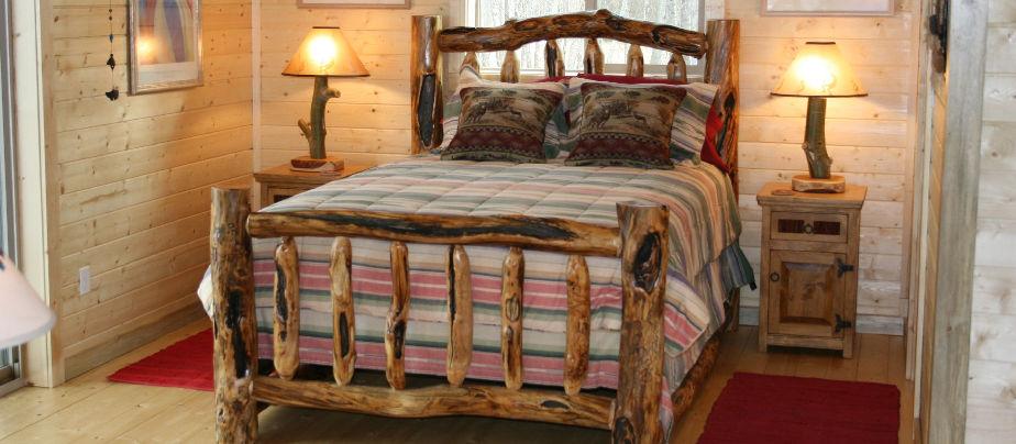 Trout Cabin